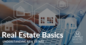 Understanding real estate