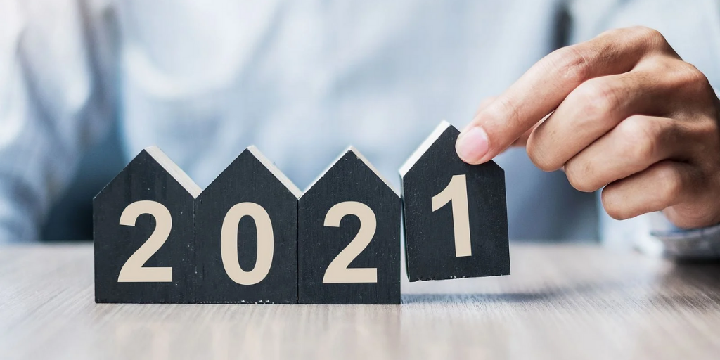 What to Expect in Real Estate 2021